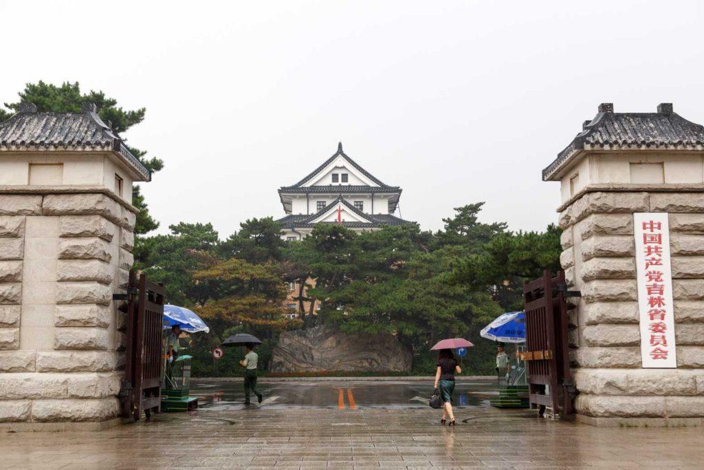 020 長春-かつて満洲国の首都として造られた都市